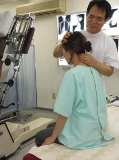 布施治療センター(カイロプラクティック脊椎矯正療法)