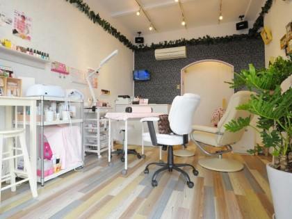 Nail Salon CalypsoⅡ
