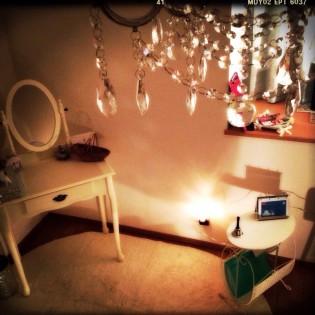 Private Salon N Room